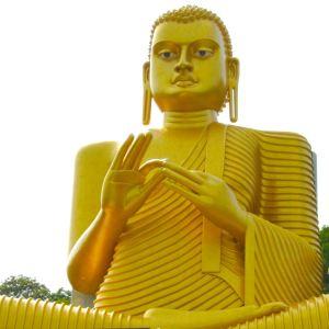 dambulla-buddha